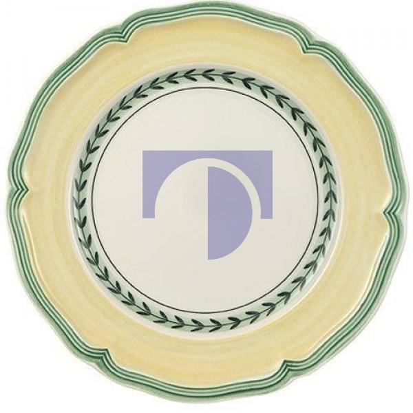 Тарелка для завтрака Vienne 21 см French Garden Villeroy & Boch