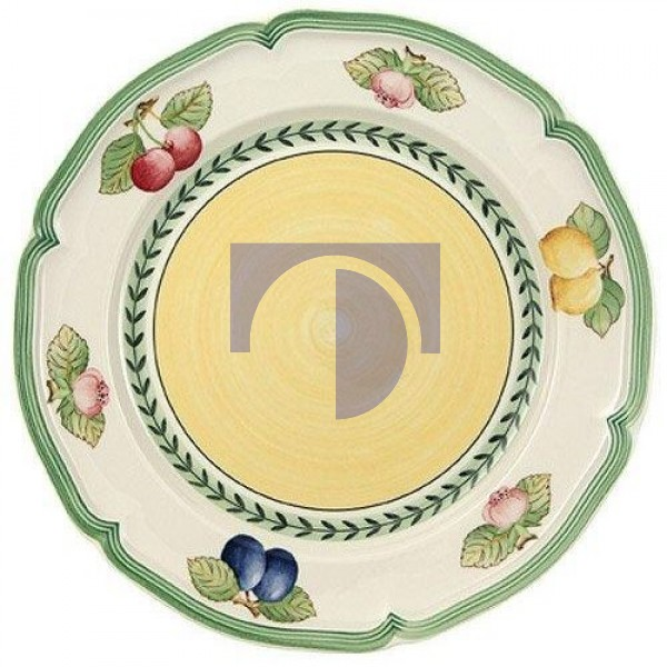 Тарелка Fleurence 26 см French Garden Villeroy & Boch