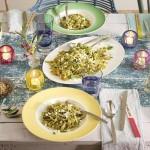 Тарелка глубокая, тарелка для пасты 30 см Colourful Life Lemon Pie Villeroy & Boch
