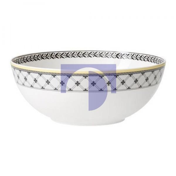 Тарелка круглая десертная 20 см Audun Ferme Villeroy & Boch