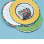 Тарелка Limone 27 см Twist Alea Villeroy & Boch