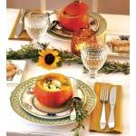 Тарелка Orange 26 см French Garden Villeroy & Boch