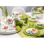 Тарелка пирожковая 16 см Anmut Flowers Villeroy & Boch