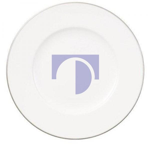 Тарелка пирожковая 16 см Anmut Platinum №1 Villeroy & Boch