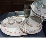 Тарелка пирожковая 16 см Artesano Montagne Villeroy & Boch