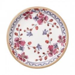 Тарелка пирожковая 16 см Artesano Provencal Lavendel Villeroy & Boch
