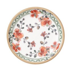 Тарелка пирожковая 16 см Artesano Provencal Verdure Villeroy & Boch