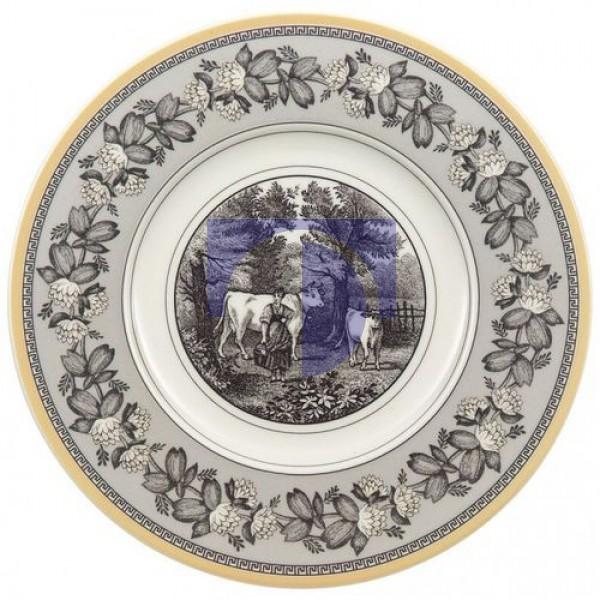 Тарелка пирожковая 16 см Audun Ferme Villeroy & Boch
