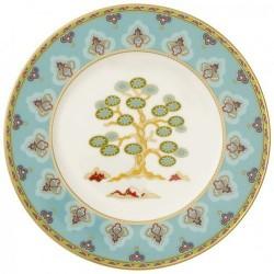 Тарелка пирожковая 16 см Samarkand Aquamarin Villeroy & Boch