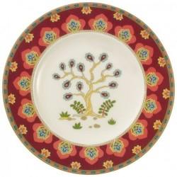 Тарелка пирожковая 16 см Samarkand Rubin Villeroy & Boch