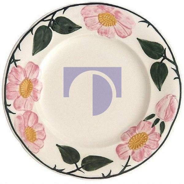 Тарелка пирожковая 16 см Wildrose Villeroy & Boch