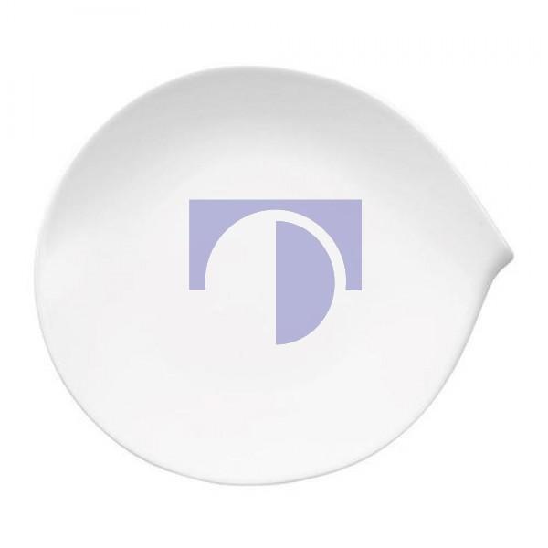 Тарелка пирожковая 20x17 см Flow Villeroy & Boch