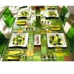 Тарелка пирожковая 21 x 10,5 см Cera Villeroy & Boch