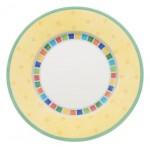 Тарелка пирожковая Limone 17 см Twist Alea Villeroy & Boch
