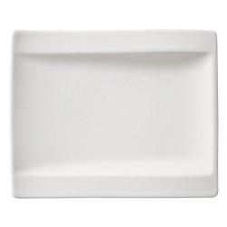 Тарелка пирожковая новый дизайн 18x15 см New Wave Villeroy & Boch