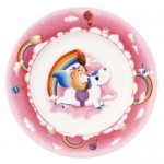 Акция! Набор детской посуды 3 предмета Lily in Magicland Villeroy & Boch
