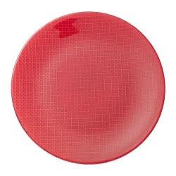 Тарелка подстановочная 32 см, red Colour Concept Villeroy & Boch