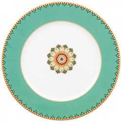 Тарелка подстановочная Аквамарин 30 см Classic Buffet plate Villeroy & Boch