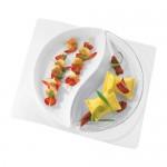 Тарелка прямоугольная 28,5 x 32 см New Wave Villeroy & Boch