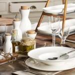 Тарелка столовая 27 см Artesano Original Villeroy & Boch