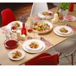 Тарелка столовая 27 см For Me Villeroy & Boch
