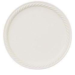 Тарелка столовая 27 см Montauk white Villeroy & Boch