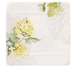 Тарелка столовая Motiv A 27x27 см Quinsai Garden Villeroy & Boch