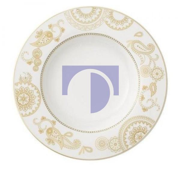 Тарелка суповая 24 см Anmut Samarah Villeroy & Boch