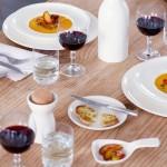 Тарелка суповая 25 см Artesano Original Villeroy & Boch