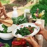 Тарелка суповая 25 см Artesano Provencal Verdure Villeroy & Boch