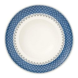 Тарілка супова 25 см Casale Blu Villeroy & Boch