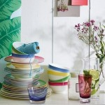 Тарелка суповая 25 см Colourful Life Berry Fantasy Villeroy & Boch