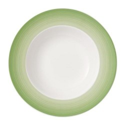 Тарелка суповая 25 см Colourful Life Green Apple Villeroy & Boch