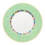 Тарелка Verde 27 см Twist Alea Villeroy & Boch