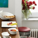 Ваза 25 см New Wave Villeroy & Boch