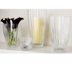 Ваза Лилия 280 мм Light & Flowers Clear Villeroy & Boch