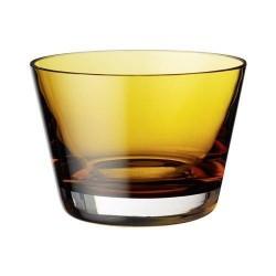 Вазочка десертная 120х84 мм, amber Colour Concept Villeroy & Boch