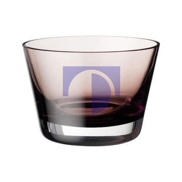 Вазочка десертная 120х84 мм, burgundy Colour Concept Villeroy & Boch