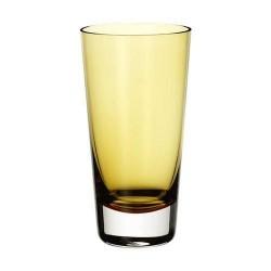 Высокий стакан 160 мм, amber Colour Concept Villeroy & Boch