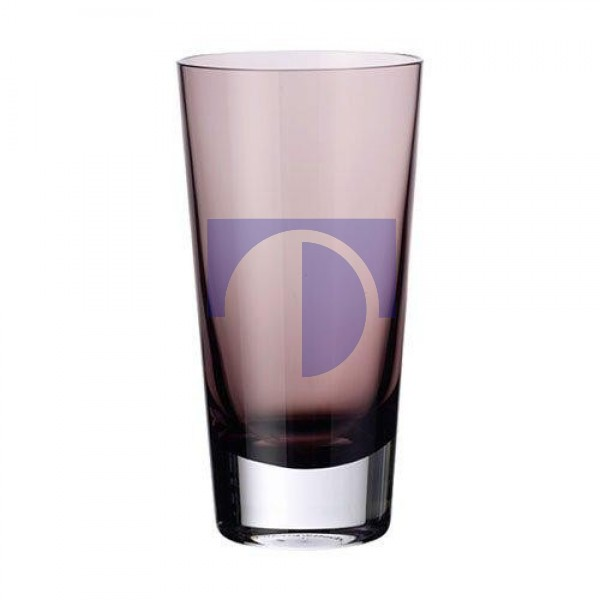 Высокий стакан 160 мм, burgundy Colour Concept Villeroy & Boch