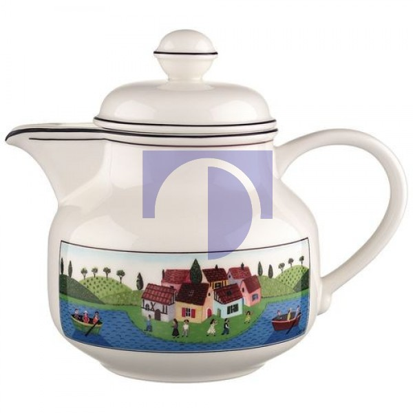 Заварочный чайник 0,90 л Design Naif Villeroy & Boch