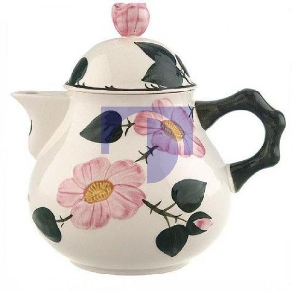 Заварочный чайник 1,00 л Wildrose Villeroy & Boch