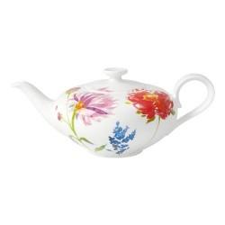 Заварочный чайник на 6 персон 1,00 л Anmut Flowers Villeroy & Boch