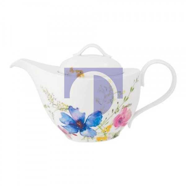 Заварочный чайник на 6 персон 1,2 л Mariefleur Basic Villeroy & Boch