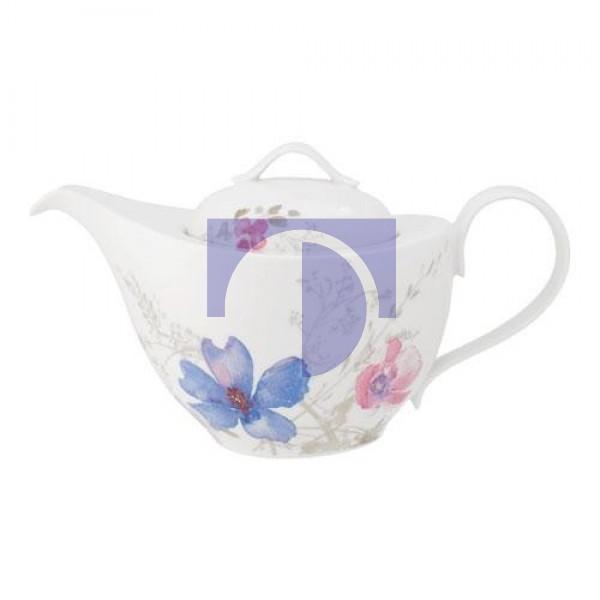 Заварочный чайник на 6 персон 1,2 л Mariefleur Gris Basic Villeroy & Boch