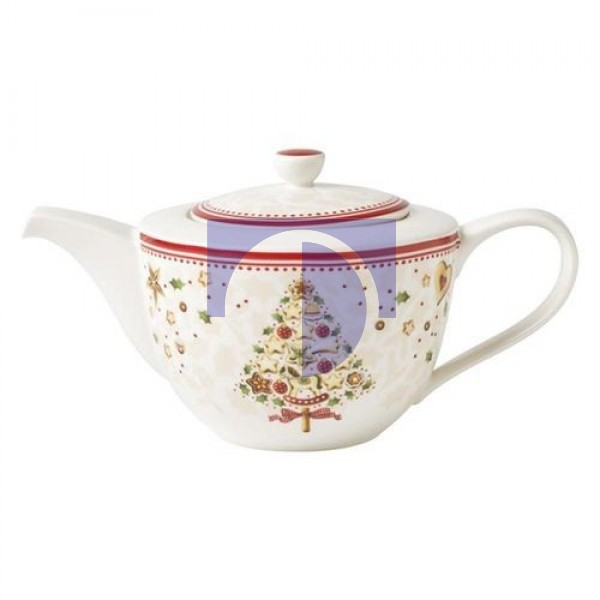 Заварочный чайник на 6 персон 1,30 л Winter Bakery Delight Villeroy & Boch