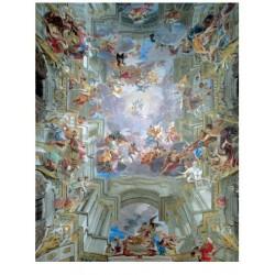 Художественные потолки Arch 1