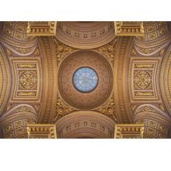 Художественные потолки Arch 10