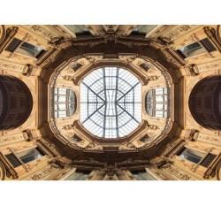 Художественные потолки Arch 17
