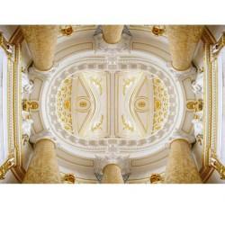 Художественные потолки Arch 18
